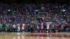 NBA'de gecenin en iyi 10 hareketi ( 5 Nisan 2015)