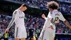 Real Madrid 9-1 Granada (Geniş Özet)