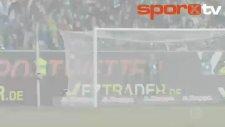 Wolfsburg, Stuttgart'ın fişini çekti...
