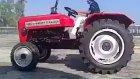 Böyle Bir Traktöre Herkes Sahip Olamıyor!
