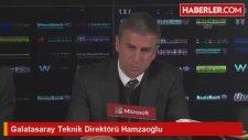 Galatasaray - Kardemir Karabükspor: 4-2 (Maç Özeti)