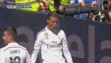 Real Madrid 9-1 Granada - Maç Özeti Ve Golleri