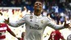 Real Madrid 9-1 Granada (Maç Özeti)