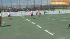 Turkcell Sesi Görenler Futbol Ligi