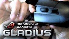 ASUS ROG Gladius Oyuncu Faresi | Oyuncunun Donanım Rehberi