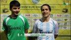 Ayyıldızspor - Yankiler Basın Toplantısı / SAMSUN / iddaa rakipbul 2015 açılış ligi