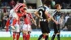 Sunderland 1-0 Newcastle Utd. - Maç Özeti (5.4.2015)
