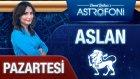 ASLAN burcu günlük yorumu bugün 6 Nisan 2015