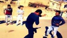 Bağcılar'da Sokak Dansı Etkinliği