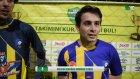 BASINKÖY - WİNNİNG ELEVEN RÖPORTAJ /İSTANBUL/ iddaa Rakipbul Ligi 2015 Açılış Sezonu