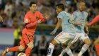 Celta Vigo 0-1 Barcelona - Maç Özeti (5.4.2015)
