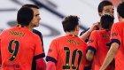 Celta Vigo 0-1 Barcelona (Maç Özeti)