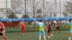 gökhan şahin atakan inşaat( Maçın golü) / ANKARA / Bussines Cup 2015