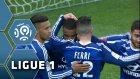 Guingamp 1-3 Lyon - Maç Özeti (4.4.2015)