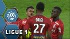 Lille 3-1 Reims - Maç Özeti (4.4.2015)