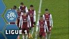Metz 3-2 Toulouse - Maç Özeti (4.4.2015)