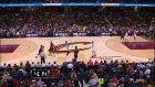 NBA'de gecenin 10 hareketi (6 Nisan 2015)