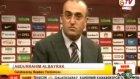 Abdurrahim Albayrak'tan saldırıyla ilgili açıklama