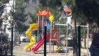 Çocuk Parkı Yakınında Dehşet 15 Defa Bıçaklayıp Boğazını Kesti