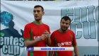 Erdeniz Elektrik İbrahim ECER / GAZİANTEP / ENTES CUP 2015