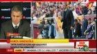 Hamza Hamzaoğlu galibiyet sonrası konuştu