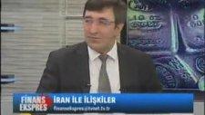 Kalkınma Bakanı Cevdet YILMAZ TVNET'e konuk oldu