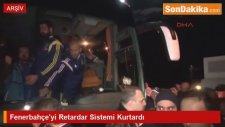 Kanlı Fenerbahçe Saldırısı Yargıya Taşındı
