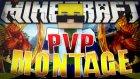 Minecraft PvP Montage! #1