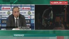 Fenerbahçe'den Kanlı Saldırıyla İlgili Flaş Açıklama