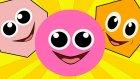 Matematik Şarkısı - Çizge TV - Çizgi Film - Çocuk Şarkıları