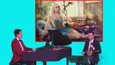 Yabancı Dizi Müzik Game Of Thrones Piyano Soundtrack Taht Oyunu Theme Film Jenerik Teaser Müziği