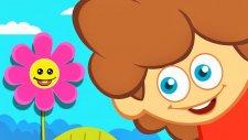Günaydın De (Good Morning) ingilizce çizgi film çocuk şarkısı - Sevimli Dostlar çocuk şarkıları