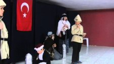 Salim Uçar İlkokulu/Millet Malı(Tiyatro)