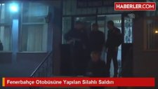 Uzmanlara Göre Fenerbahçe'ye Kanlı Saldırı Profesyonel Tetikçi İşi