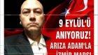 9 Eylül İzmir'in Kurtuluş Marşı!