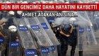 Ahmet Atakan da hayatını kaybetti!!!