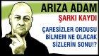 Çaresizler Ordusu (Söz-müzik ARZ) Protest Şarkı - Türkçe Pop