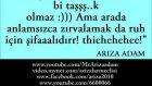 Zebra ve Yeğen Anemic :)))