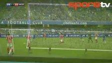 FIFA'da Charle Adam golü