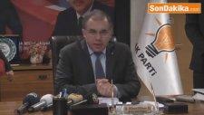 Aday Listeleri Ysk'ya Sunuldu - AK Parti İl Başkanı Delican