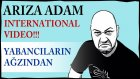 ARIZA ADAM INTERNATIONAL VIDEO!