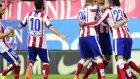 Atletico Madrid 2-0 Real Sociedad (Maç Özeti)