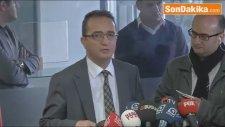 Chp, Milletvekili Aday Listelerini Ysk'ya Sundu - Bülent Tezcan