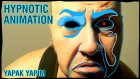 HYPNOTIC ANIMATION - ARIZA ADAM!