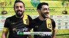 1. DEDELER  2. FC PLUS  / İSTANBUL / İDDAA RAKİPBUL AÇILIŞ LİGİ 2015