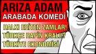 2014 Zamları!!! Aldatılan Halk - Arabada Komedi! Killa Hakan Türkçe Rap!
