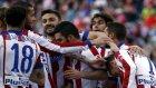Atletico Madrid 2-0 Real Sociedad - Maç Özeti (7.4.2015)