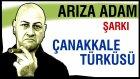 Çanakkale Türküsü - Muhteşem ses! çanakkale sevgisi