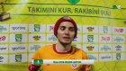 Dinamo Lawyers-OPTP Gençlik macın röportajı / antalya /