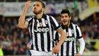Fiorentina 0-3 Juventus - Maç Özeti (7.4.2015)